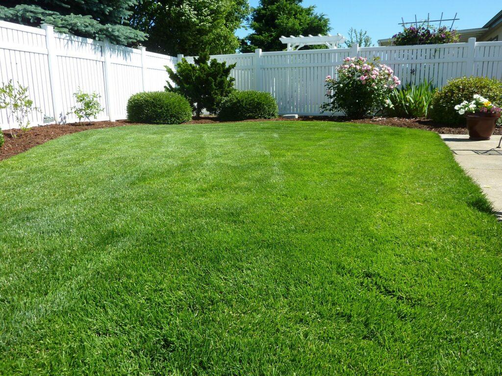 Landscaping in Regina